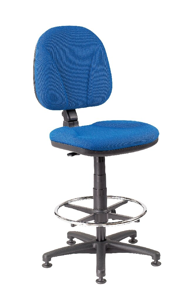 9270951a96a5 1040 ERGO - pracovná stolička do pokladne