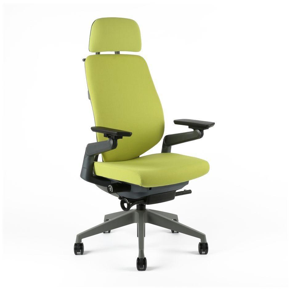 9e660464960a ergonomická zdravotná kancelárska stolička Karme