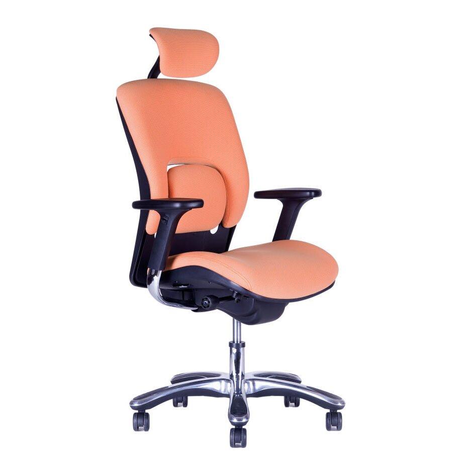 c6396cc8645d ergonomická stolička Vapor- sedenie bez bolesti